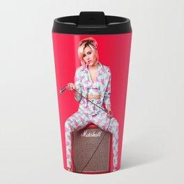Miley #6 Travel Mug