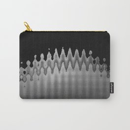 A Waves Carry-All Pouch