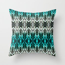 Arts Décoratifs Throw Pillow