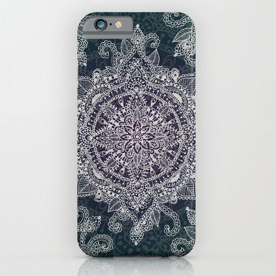 Mandala Magic  iPhone & iPod Case