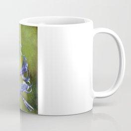 Azure Star Coffee Mug