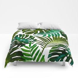 Tropical Dream || Comforters