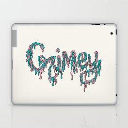 Grimey Laptop & iPad Skin