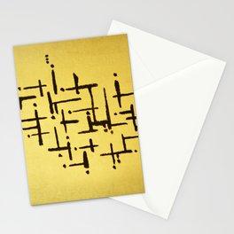 graphyc Stationery Cards