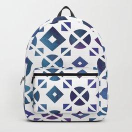 Broken Geometry 3 Backpack