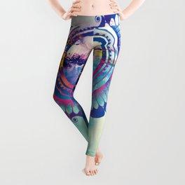 Full Of Colors Leggings