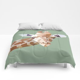 Giraf Comforters