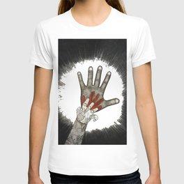 Hand Study T-shirt
