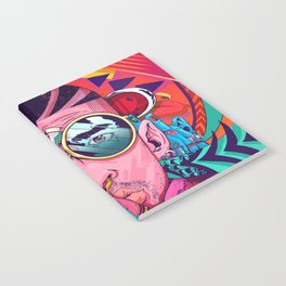 PERFECT BAD BUNNY 2020 Notebook