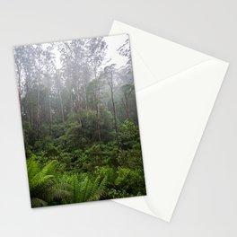 Rainforest. Stationery Cards