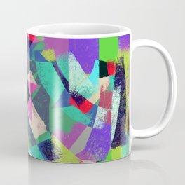 Exclusion - Graffiti Collection Coffee Mug