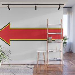Ready Freddie! Wall Mural