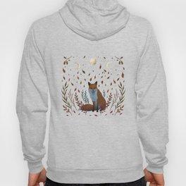 Autumn Fox Hoody