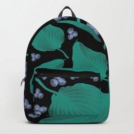 Patterns Floral Design Backpack
