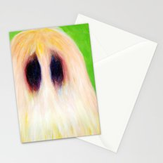 Easter Sasquatch Stationery Cards