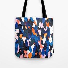 Megafauna Tote Bag