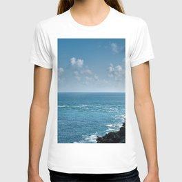Fort La Latte 2 T-shirt