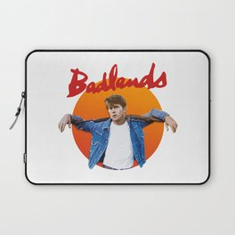 Badlands - Martin Sheen Laptop Sleeve