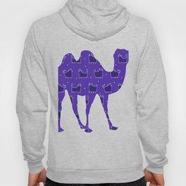 Camel 157 Hoody