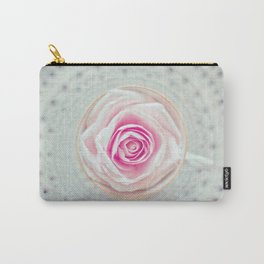 A Cup Of Rose Carry-All Pouch