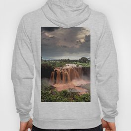 Nile Falls- Hoody