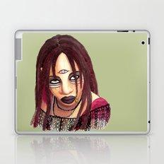 The Shaman Laptop & iPad Skin