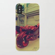 BIXE.CB7 Slim Case iPhone X