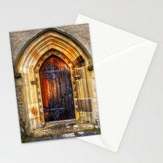 St Andrews Church, Aysgarth Stationery Cards