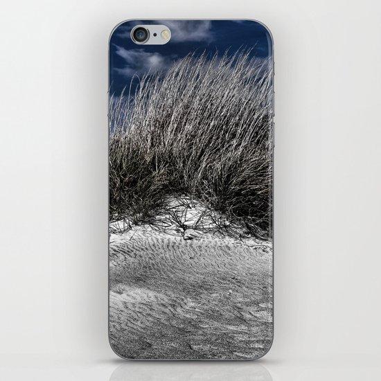 Windblown iPhone & iPod Skin