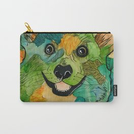 Squish Squish Carry-All Pouch