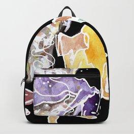 The Sleepover Backpack