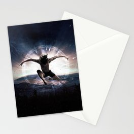 Animus Stationery Cards