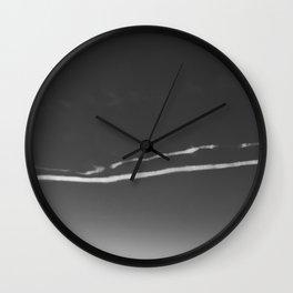 The way home 2 Wall Clock