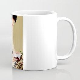 Tegan and Sara Coffee Mug