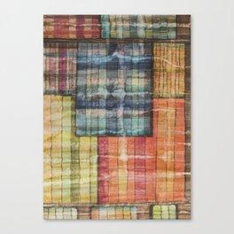 Abstract windows Canvas Print
