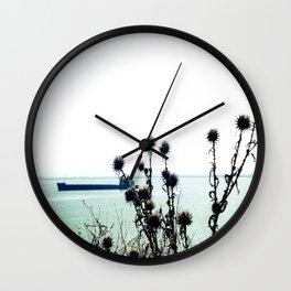 THE SPY Wall Clock