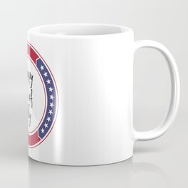 Happy 4th of July Coffee Mug