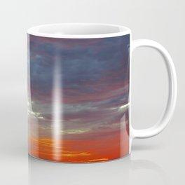 Scattered Fire Coffee Mug