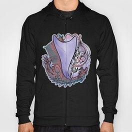St. George and the Dragon Hoody