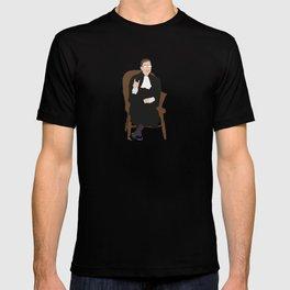 R.B.G: Judicial Badass T-shirt