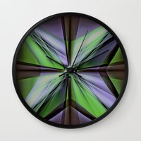 ornate Wall Clocks featuring Ornate by Sartoris ART