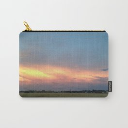Rural Warmth Carry-All Pouch