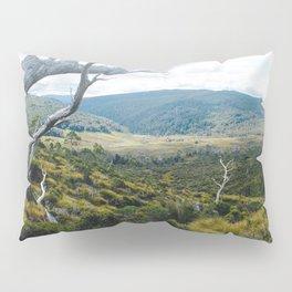 Cradle Mountain Boardwalk Pillow Sham