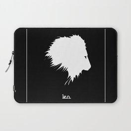 Leo ~ Zodiac series Laptop Sleeve