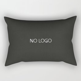 no logo Rectangular Pillow