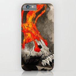 Inner Fire iPhone Case
