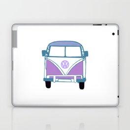 Retro Van Laptop & iPad Skin
