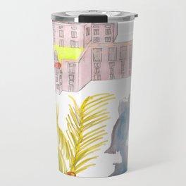 The Don Cesar Travel Mug