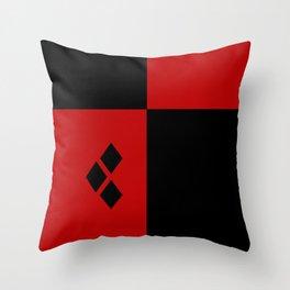 Minimalist Design - Harley Throw Pillow