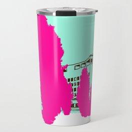 Xcerno Travel Mug